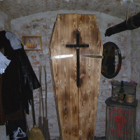 Ez aztán boszorkányság!- a budapesti Boszorkánymúzeumban jártunk