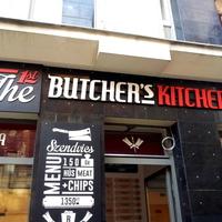 The Butcher's Kitchen
