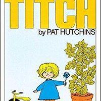 Titch (Classic Board Books) Book Pdf