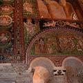 Mozaikok a San Vitale székesegyházban