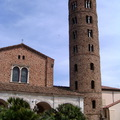 A San Apollinaire Nuovo-bazilika (Basilica di Sant'Apollinare Nuovo)