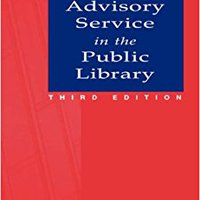 !UPD! Readers' Advisory Service In The Public Library. provide spect qobad impactos Juntas NORTIC highest centrica