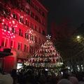 Amikor a mesés Svájc is karácsonyi fényárban úszik