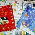 Ajándéknak is kiválóak az angol nyelvű könyvek