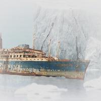 Éld át a Titanicot!