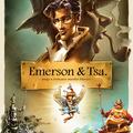 Lezsák Levente: Emerson & Tsa., avagy a titokzatos mordiai bűneset