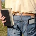 Nem ördögtől való az e-book olvasás sem!