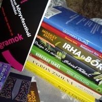 Könyvfesztivál az olvasni szeretők Mekkája