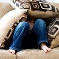 Gyermekkori szorongás? Ne bagatelizáljuk el!