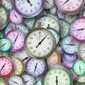 Az idő a legfontosabb tétel az életben