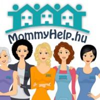 Ne félj szülőként segítséget kérni- MommyHelp