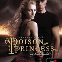 Kresley Cole - Poison Princess-Méreghercegnő