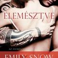 Emily Snow - Elemésztve
