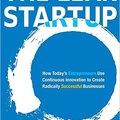 Eric Ries - Lean Startup [Könyvajánló és sztori]