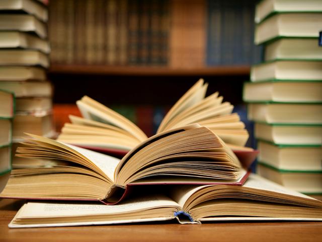 Hogyan válasszunk könyvet? [5 tipp]