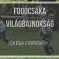 Fogócska világbajnokság - Ez őrület...