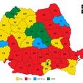 Káoszból káoszba: így alakultak a romániai parlamenti választások