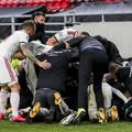 A magyar futball öt nagy pillanata 2020-ban