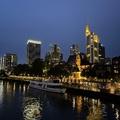 """Frankfurt, az """"európai NYC"""" - utazzunk vagy sem?"""