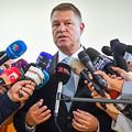 Német díjeső a román elnöknek