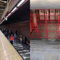 Spontán sztrájk: elfoglalták a dolgozók a bukaresti metrót (Frissítve)