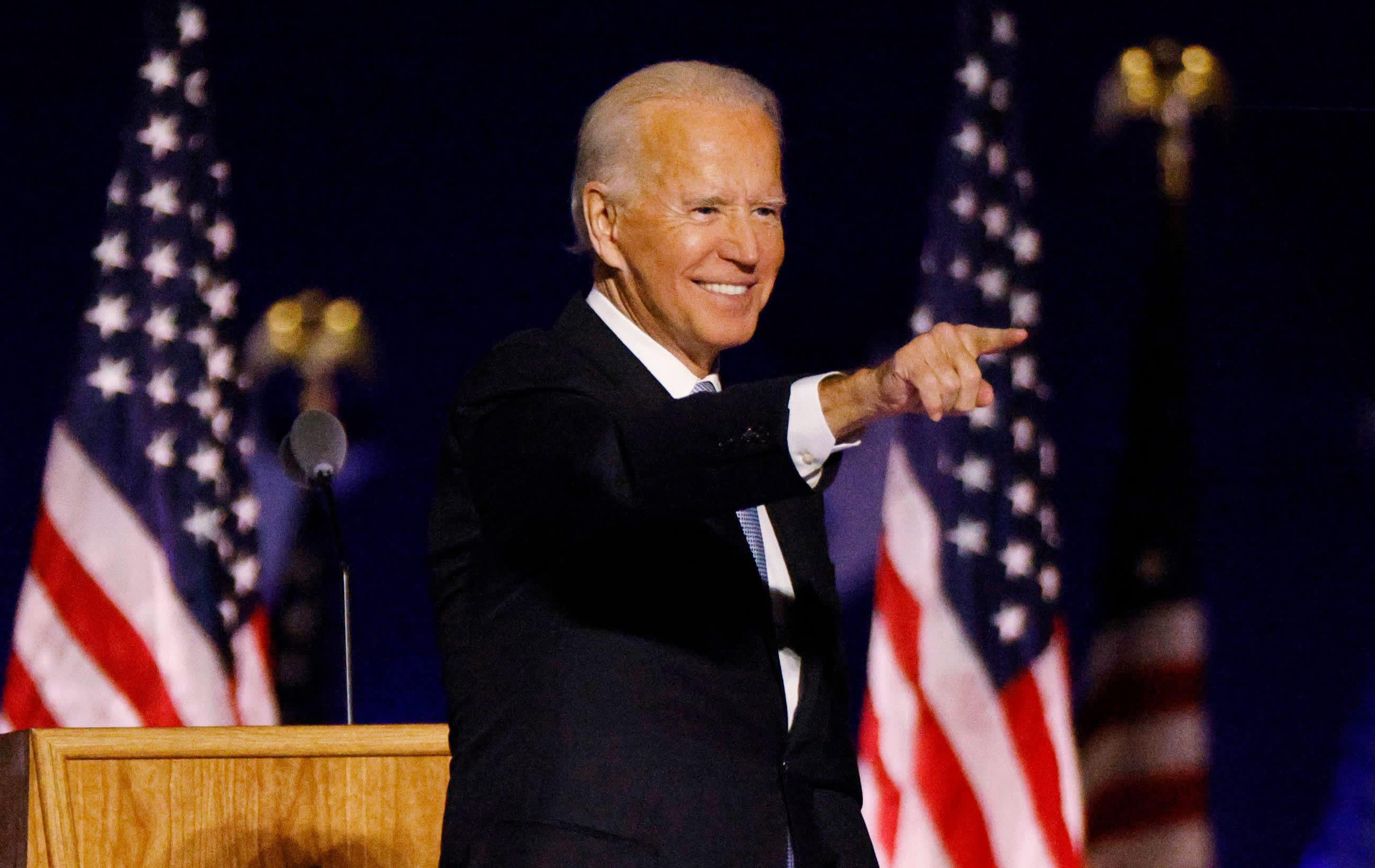 Biden beszédéről – másként