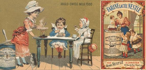 7 +1 rémisztő és/vagy fura reklámanyag a nagyszüleink korából