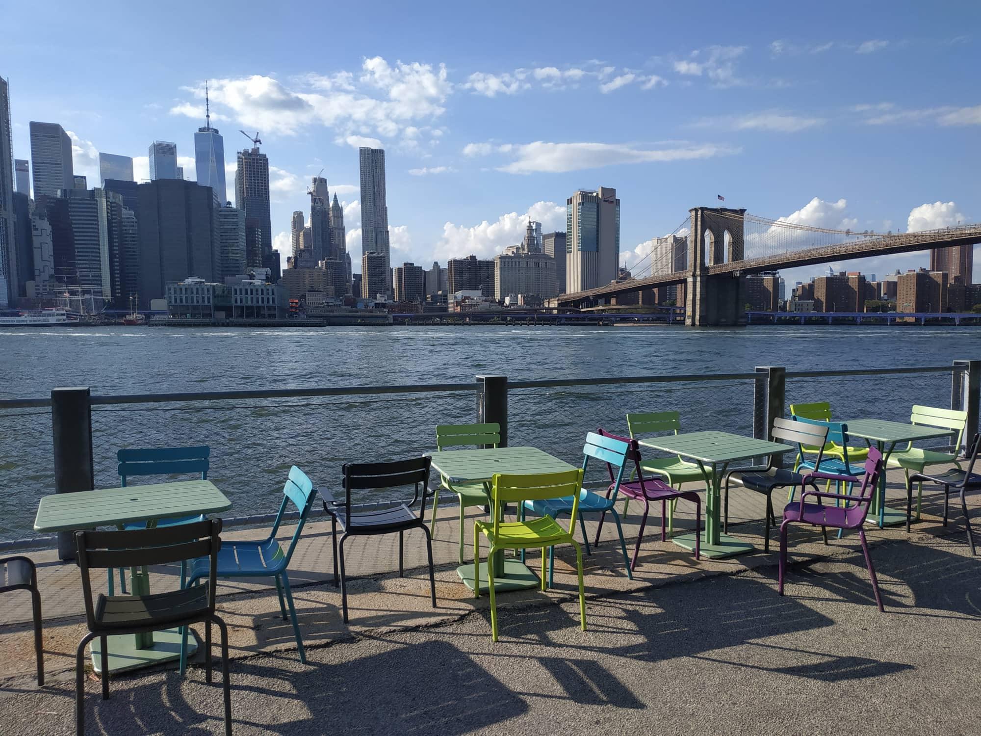 Öt különös dolog, amit New Yorkban tapasztaltam