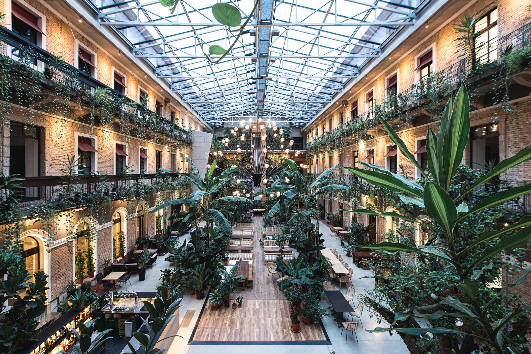 Kedvenc helyek Budapesten... ha extrázni akarsz