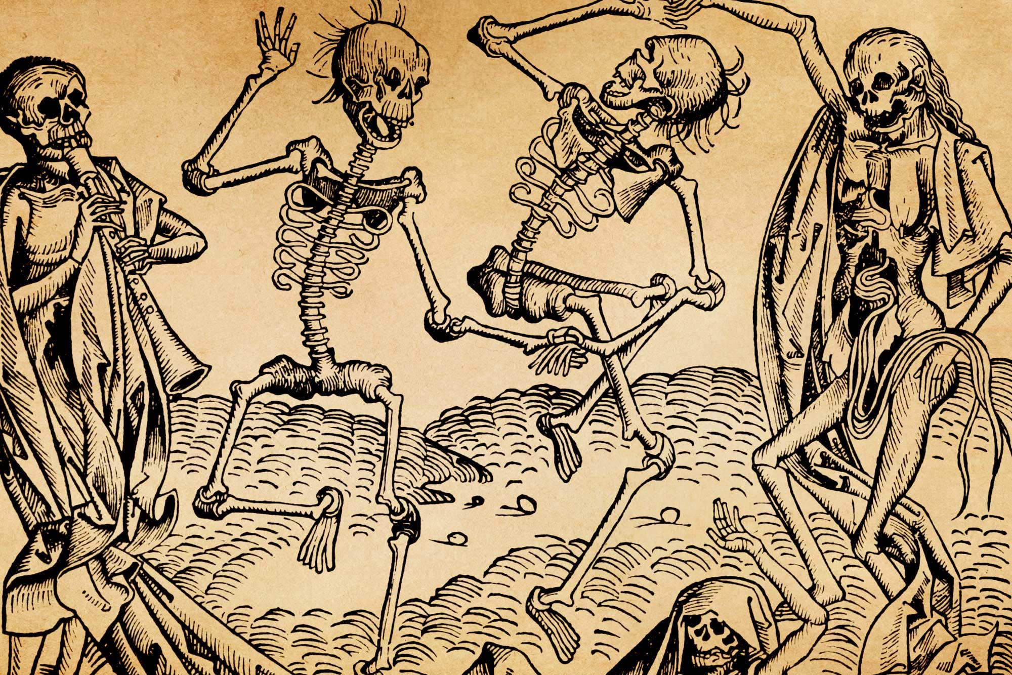 Ezt tanítja a történelem a járványokat követő gazdasági robbanásokról