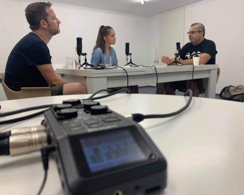 Bodoky: A 444, a 24.hu és a HVG is fűtötte az Index-konfliktust – Reaktor Podcast