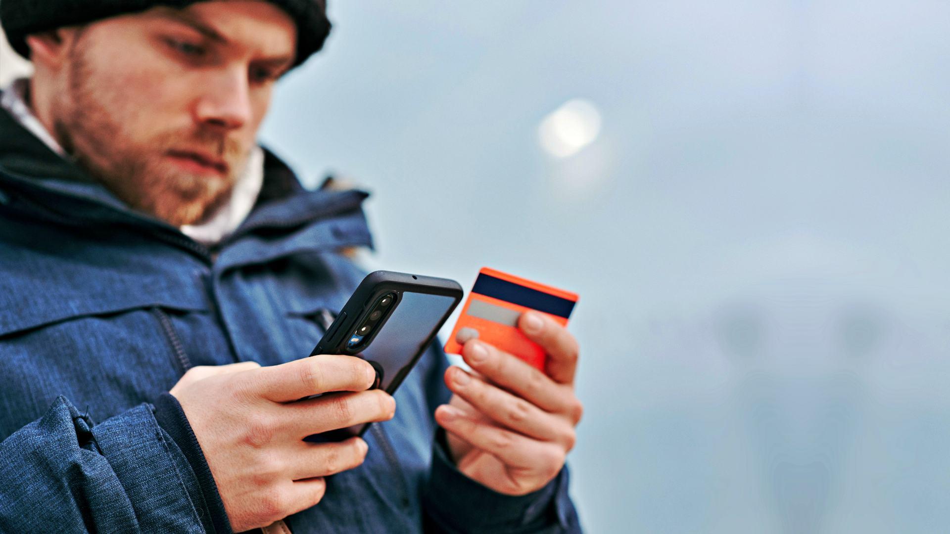 Így változtatta meg a járvány a fizetési és vásárlási szokásainkat