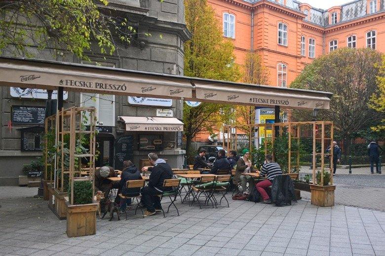 Kedvenc helyek Budapesten 2.: egyszerű de nagyszerű