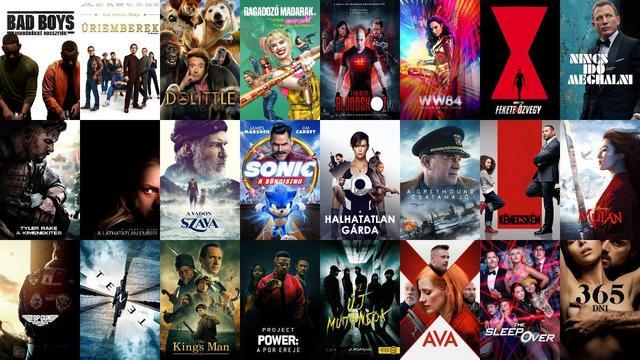 A világ legjobb filmjei?