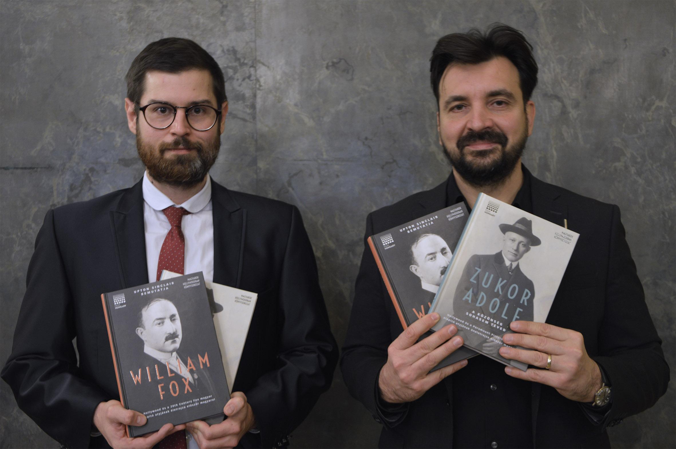 Nagy igény van egy magyar identitásfilmre – Takó Sándor, A martfűi rém producere