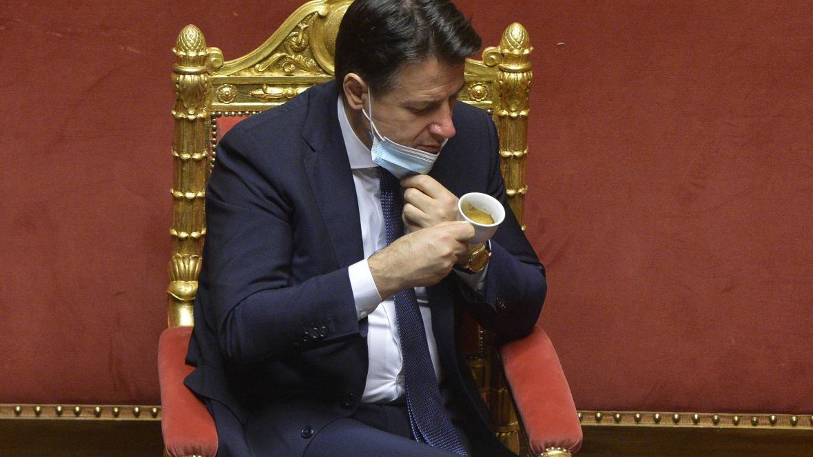 Mi lesz veled, Olaszország? - lemondott az olasz miniszterelnök