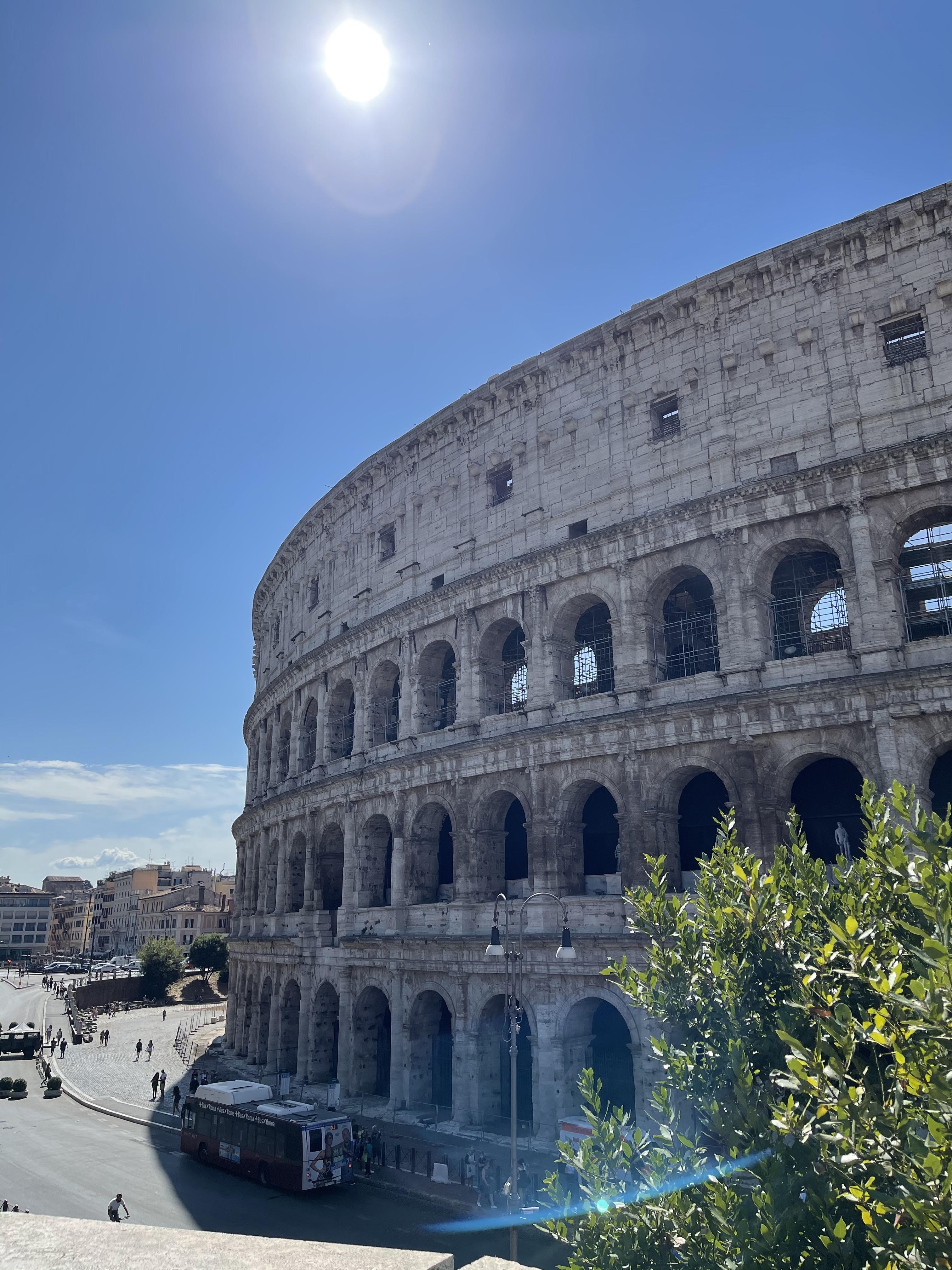Róma - látnivalók, tippek, csalódások