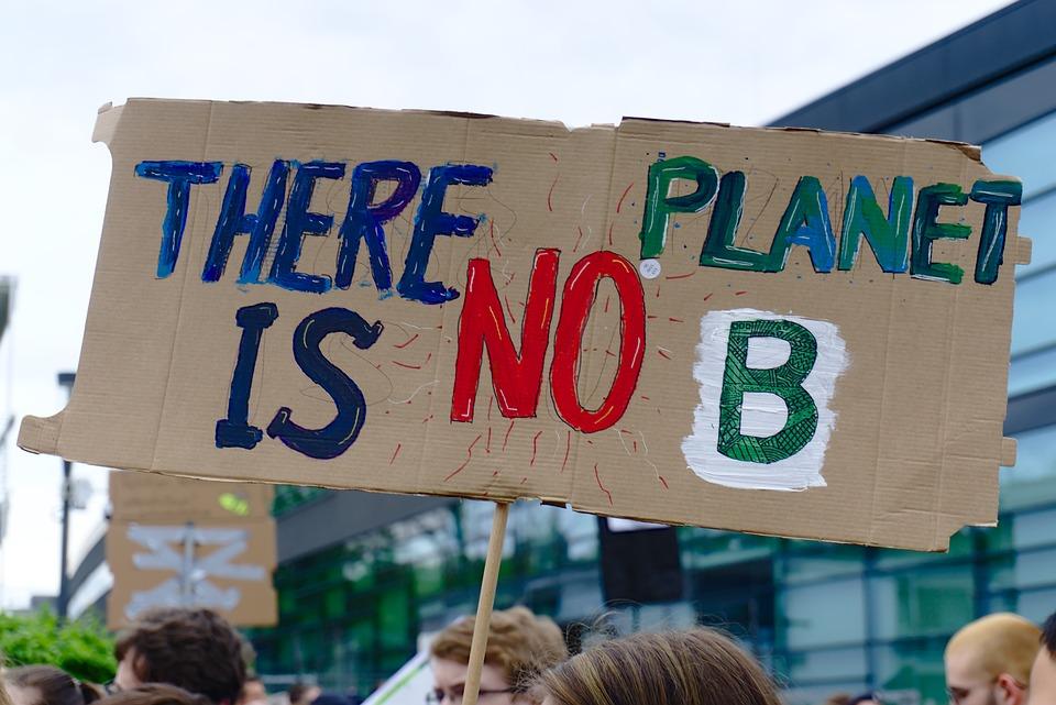 A klímaszorongás - az éghajlatváltozásról pszichológus szemmel