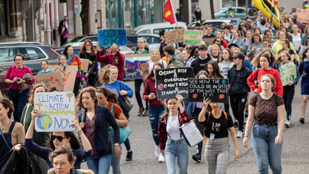 A klímavédelem, mint politikai kampányfogás?