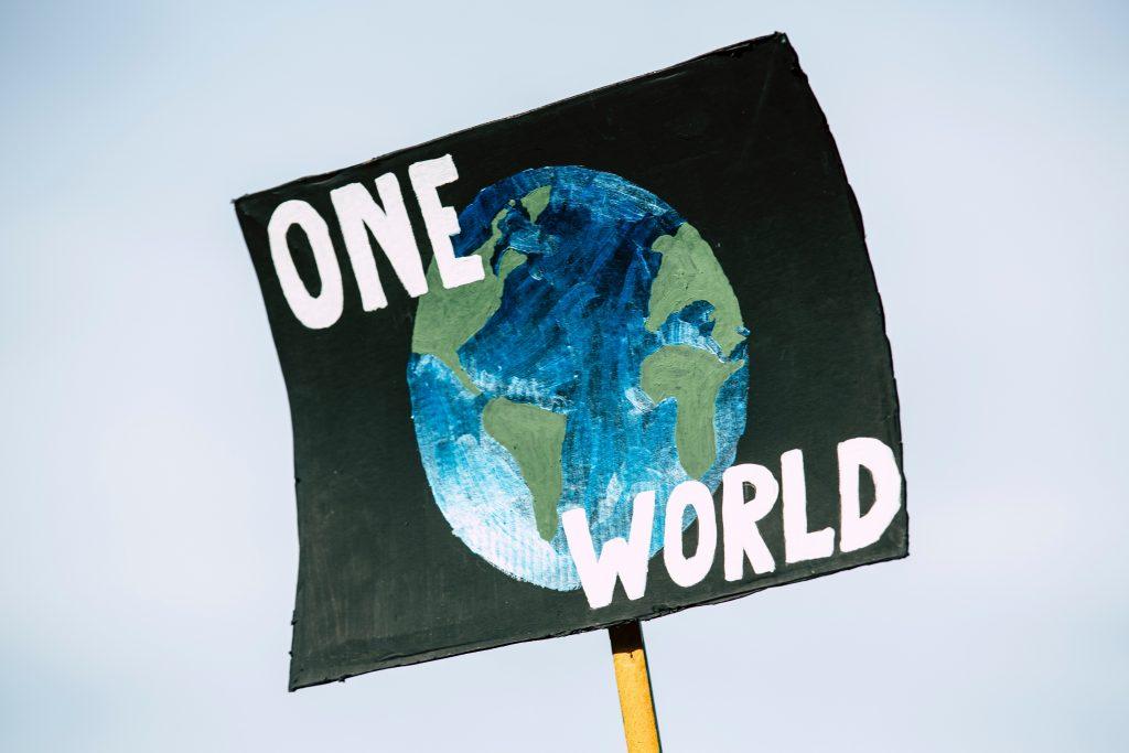 Éghajlat-változásból politikai földindulás? - vélemény