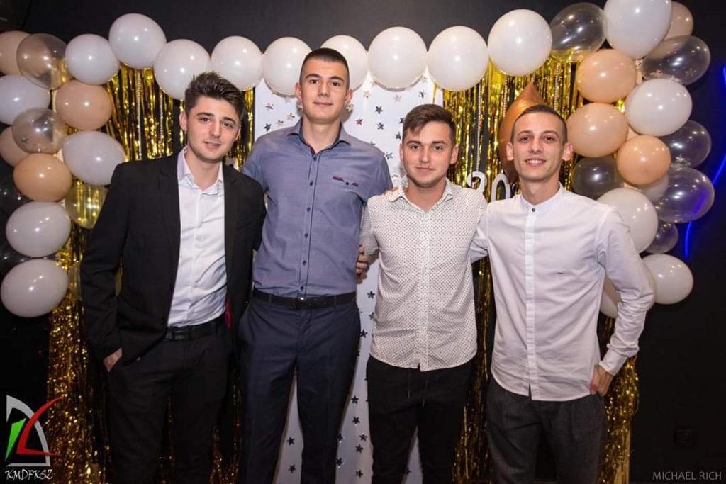 Kárpátaljai Magyar Diákok és Fiatal Kutatók Szövetsége – mert a fiatalság a jövő