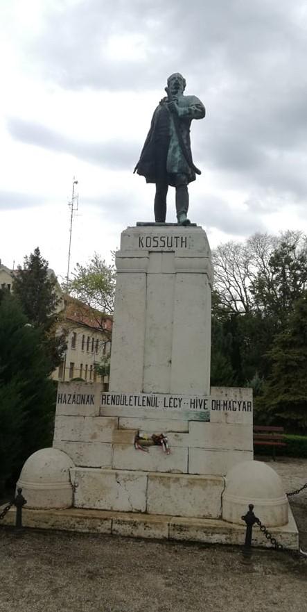 Karcag szerepe az 1848-1849-es szabadságharcban