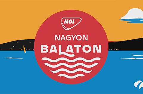 Nem bír el több nyári fesztivált a Balaton – Podcast Kiss Ádámmal