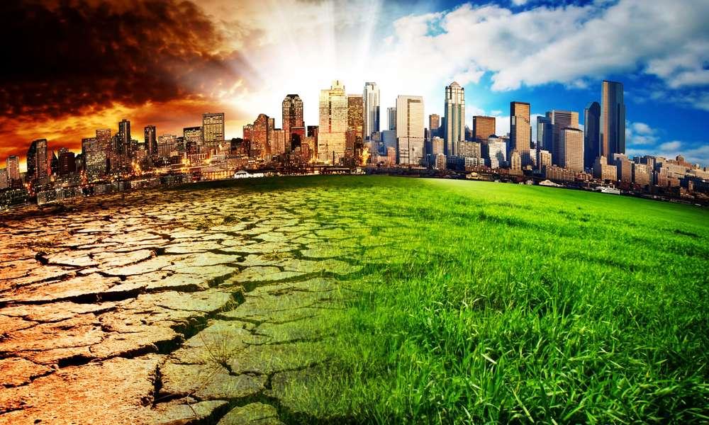 Egyéni felelősség a klímavédelem? Nem!