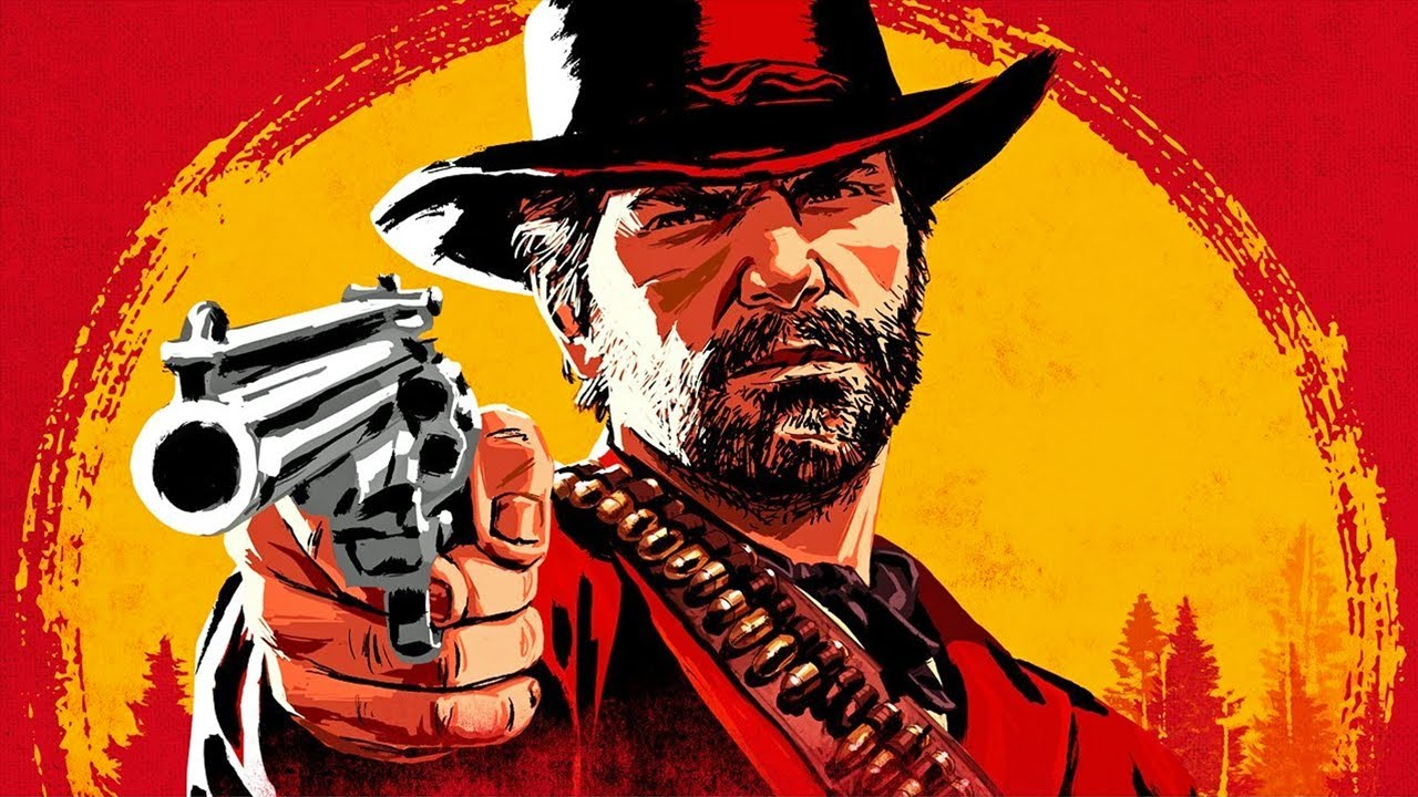 Tananyag lett a Red Dead Redemption 2