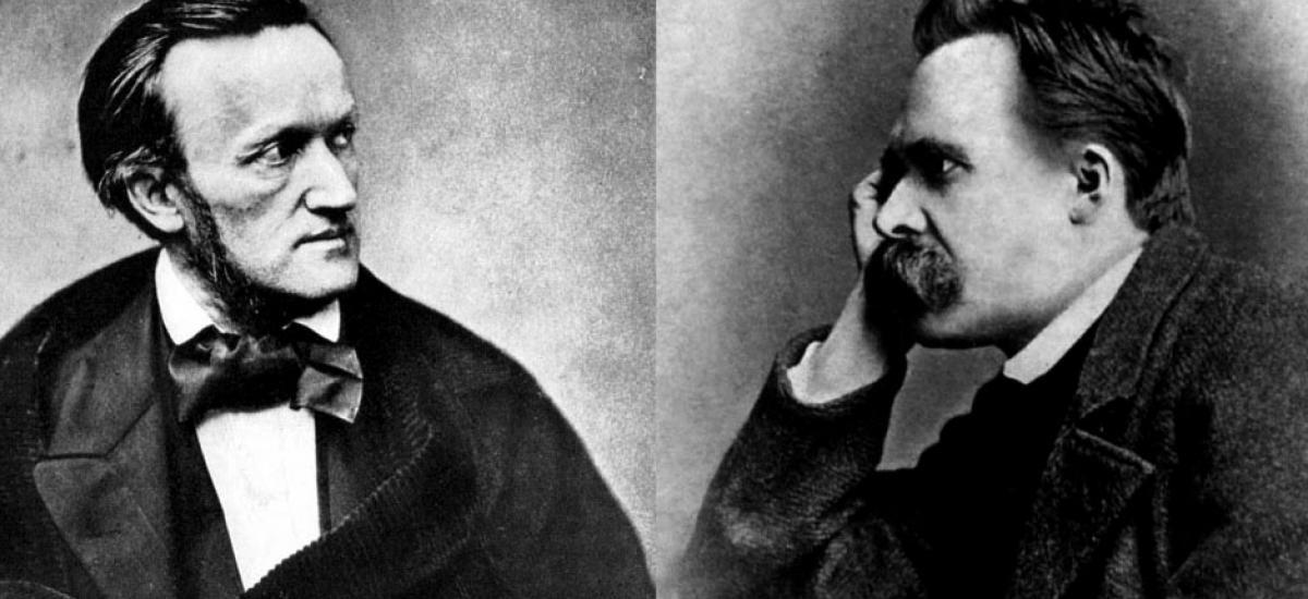 Az ok, amely örökre tönkretette Wagner és Nietzsche legendás barátságát