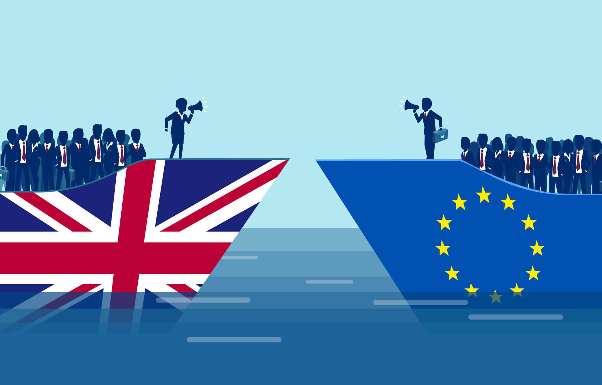 Élet a Brexit után