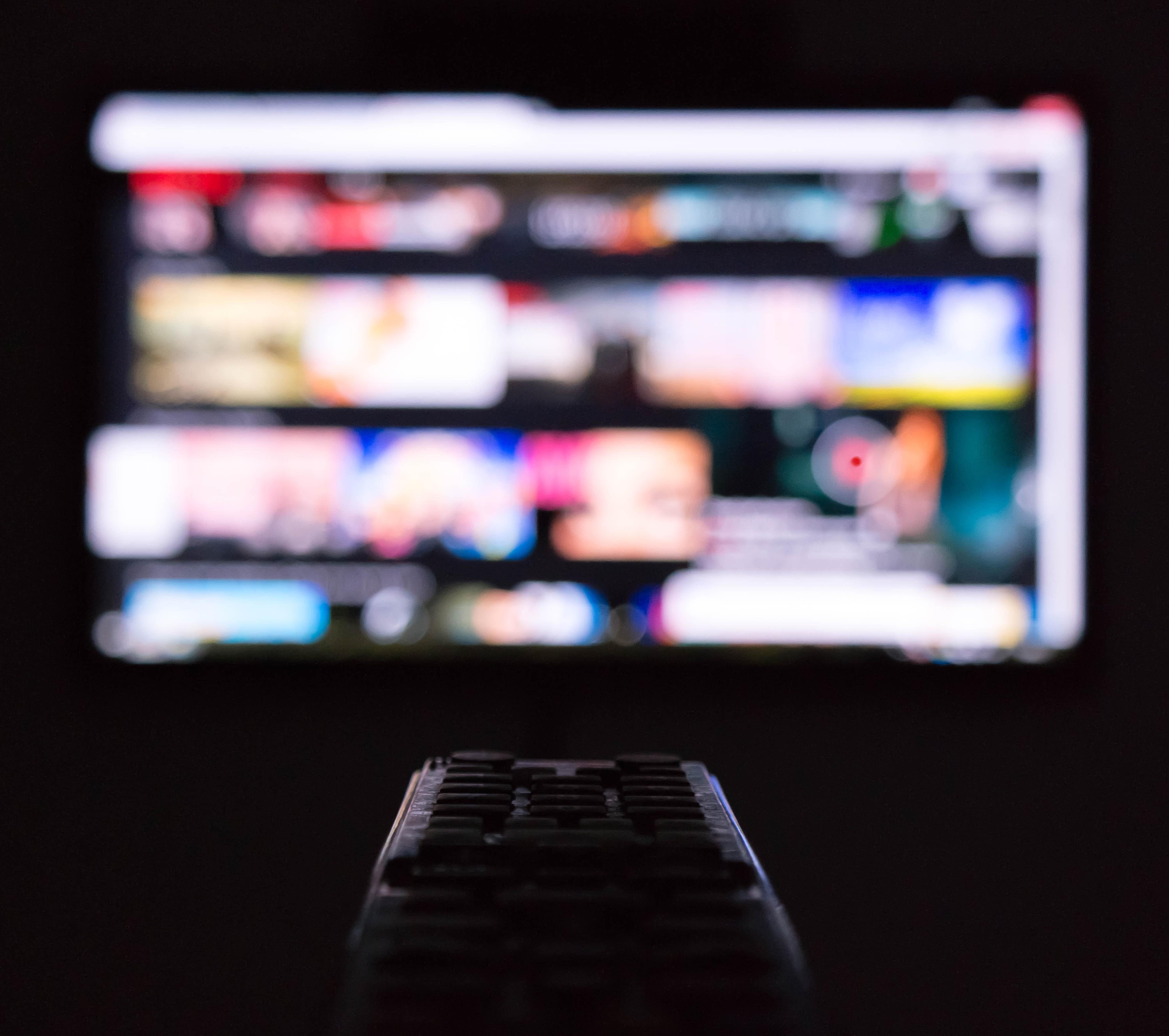 Így változtak az amerikai médiafogyasztási szokások az elmúlt évtized során