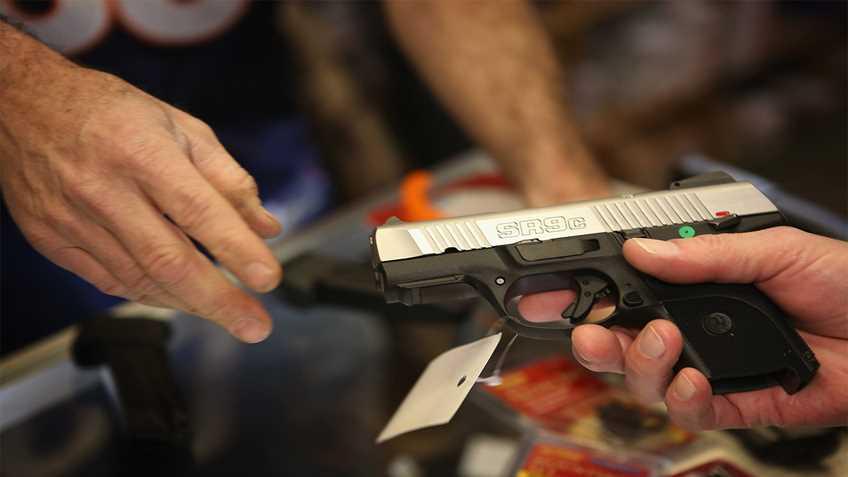 A fegyverviselés mint szabadságjog?