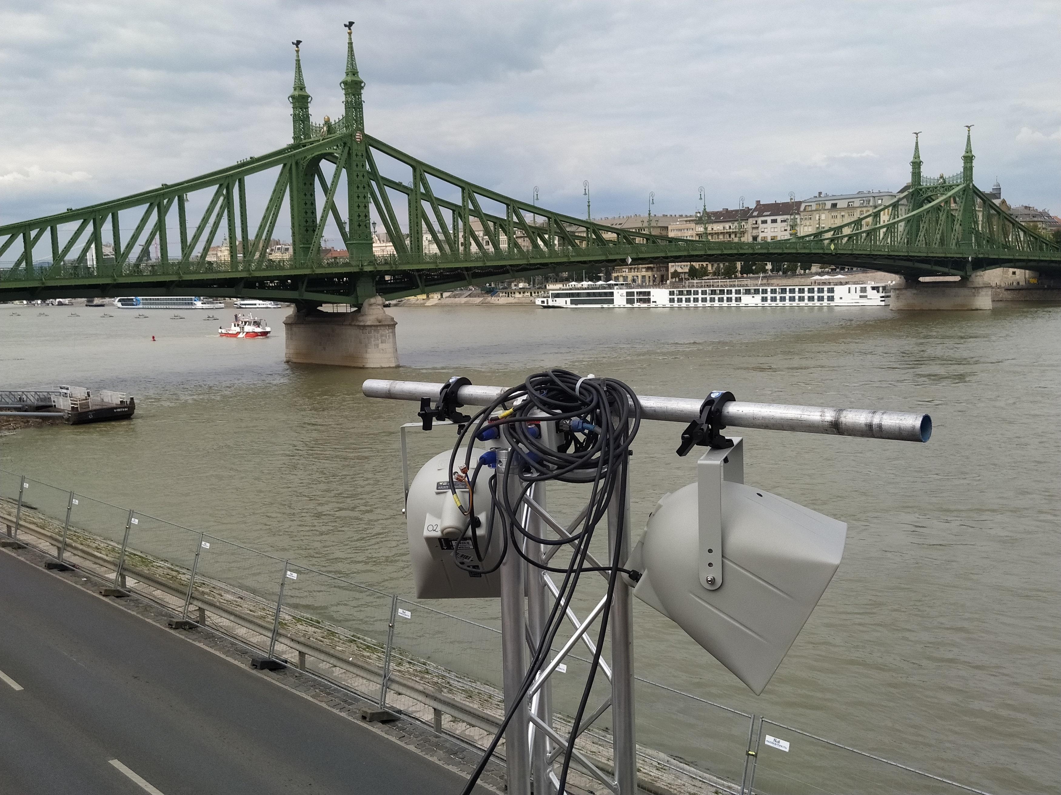 Így telt az ünnepségsorozat Budapesten